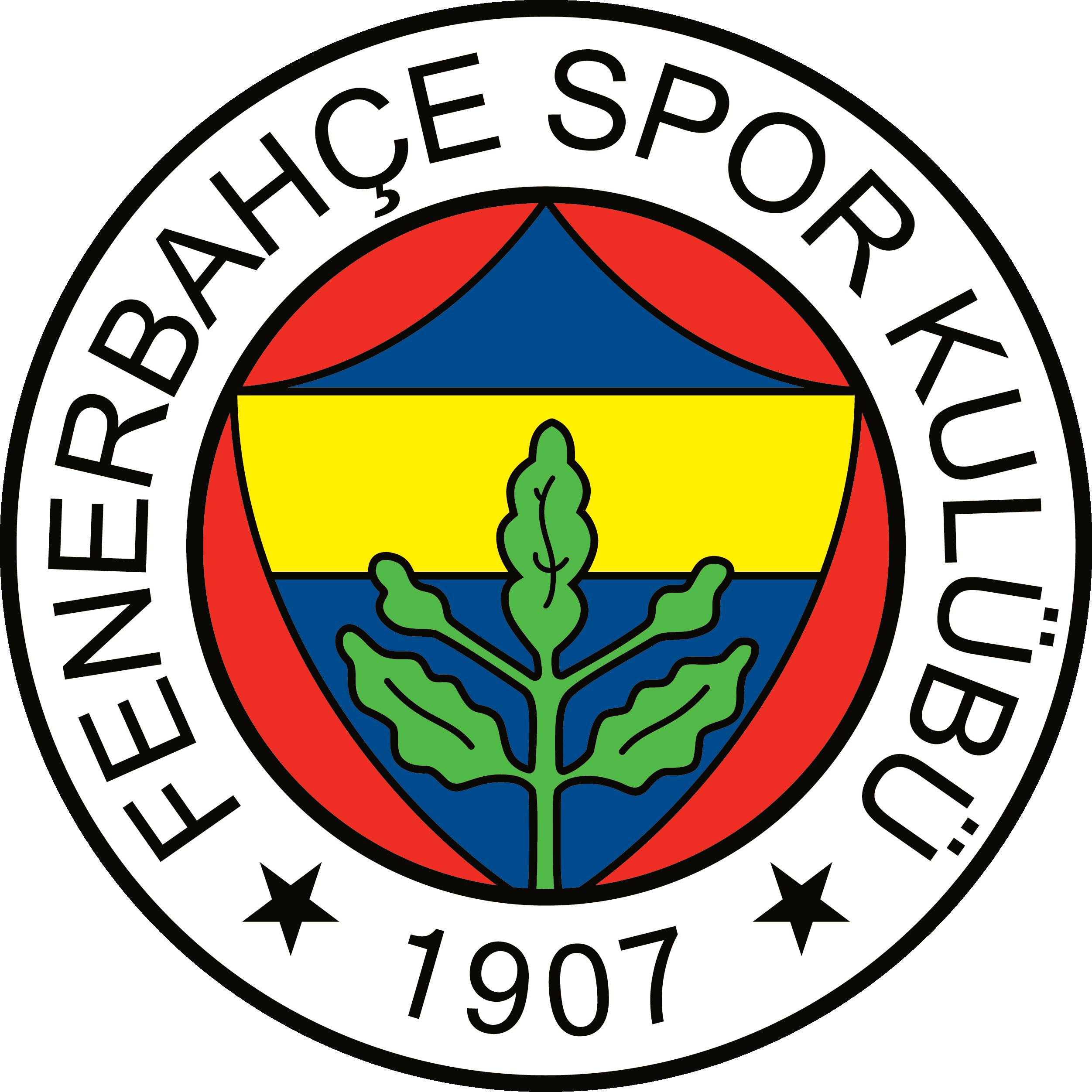 Fenerbahce Fav Or More Like Best Soccer Team Futbol Spor Logolar