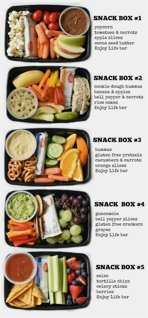 These Kids Snack Bento Boxes are the perfect answer for every busy mom who wants to feed their kids healthy snacks but are short on time. #HealthySnacks #healthyeating