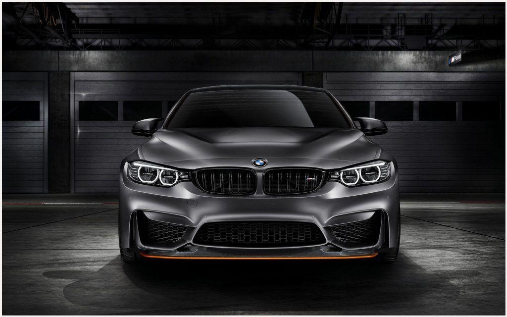 BMW M4 GTS Car Wallpaper