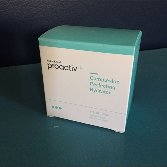 Complexion Perfecting Hydrator by proactiv #17