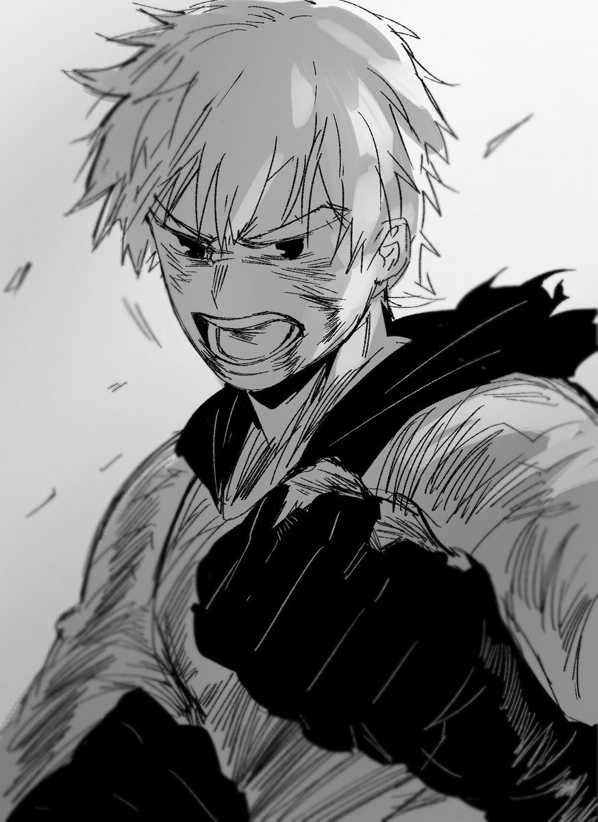 Best Manga 2020 🌵2020🌵 on | Mirio Togata | Boku no hero academia, My hero