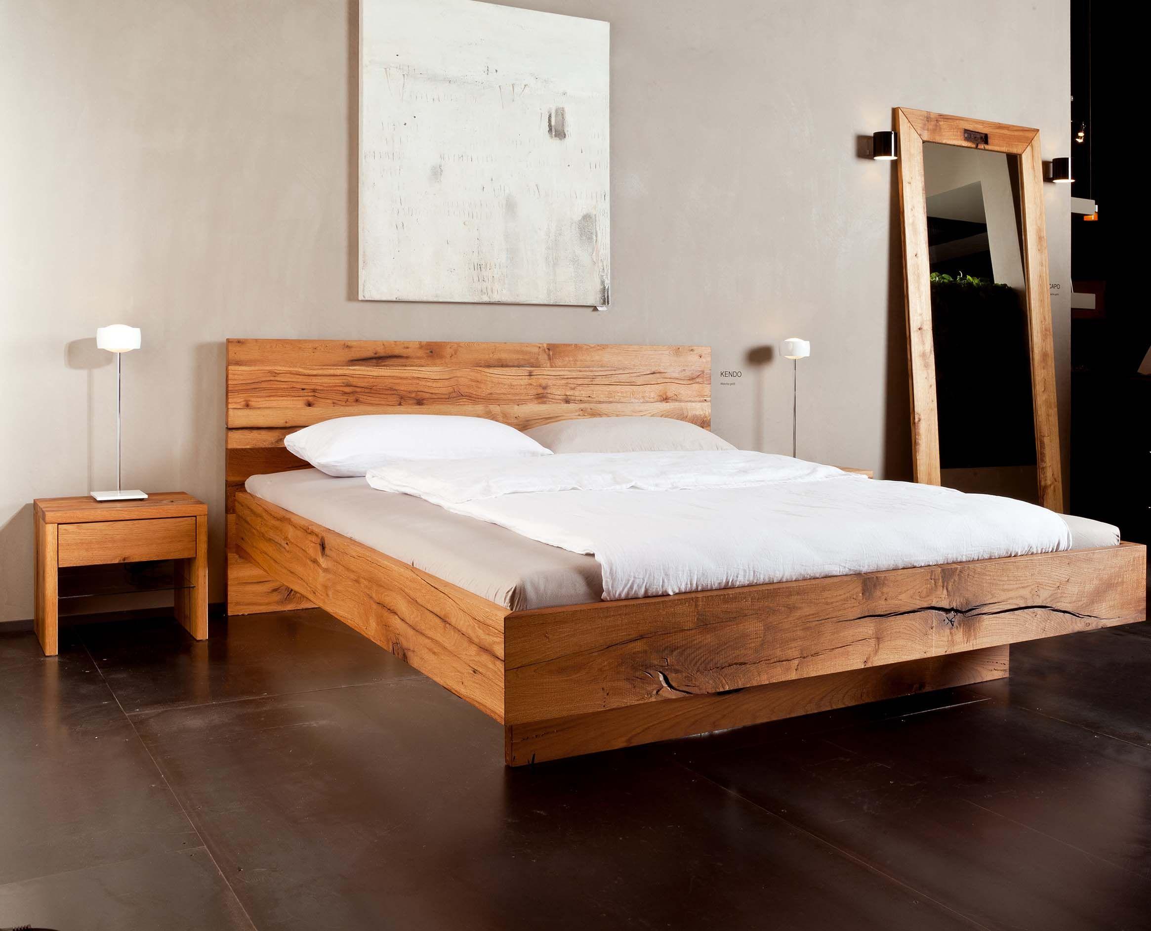 Pin von Christiane auf Betten/Schlafzimmer/Massivholz