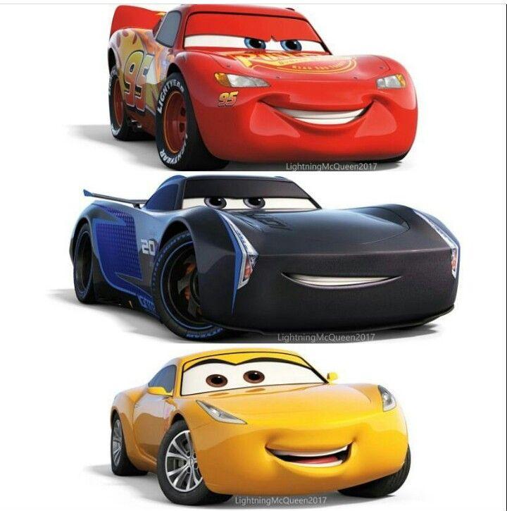 Pin De Eugenia Em Disney Carros Da Disney Carros Carros 3 Filme