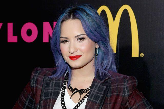 Demi Lovato talks Cocaine Addiction