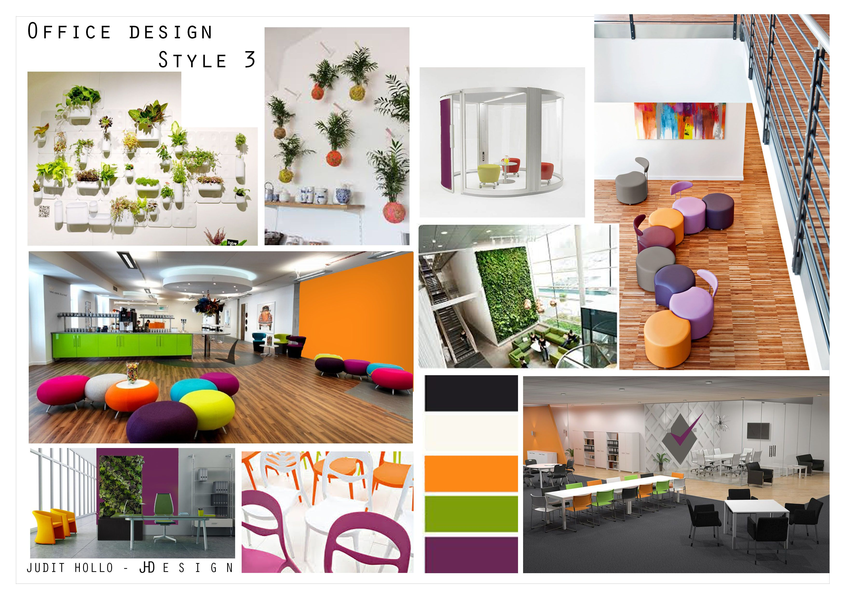 Image result for office interior mood board