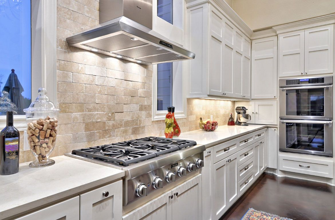exciting kitchen backsplash trends to inspire you in