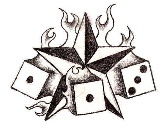 Tattoos Designs New Stars Fot Tattoos Star Tattoo Design Ideas Star Tattoos Cool Designs To Draw Star Tattoo Designs