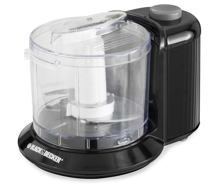 Black & Decker One Touch Chopper (With images) | Small ...