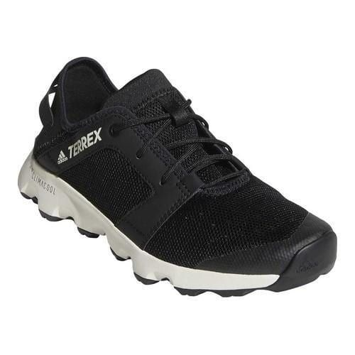 Outlet Store Online Cool adidas Terrex Climacool Voyager Sleek Water Shoe(Women's) -Black/Black/Chalk White/Chalk White Buy Cheap Pay With Visa With Paypal Cheap Price Amazon Footaction z8n2r
