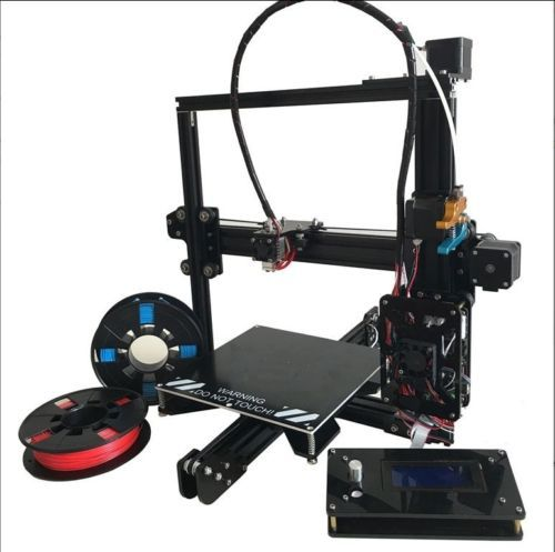 Details about Newest top selling T-slot Prusa EI3 3D Printer