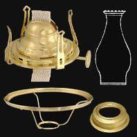 Antique Oil Lamp Parts And Kerosene Lamp Parts And Accessories Oil Lamps Kerosene Lamp Antique Oil Lamps
