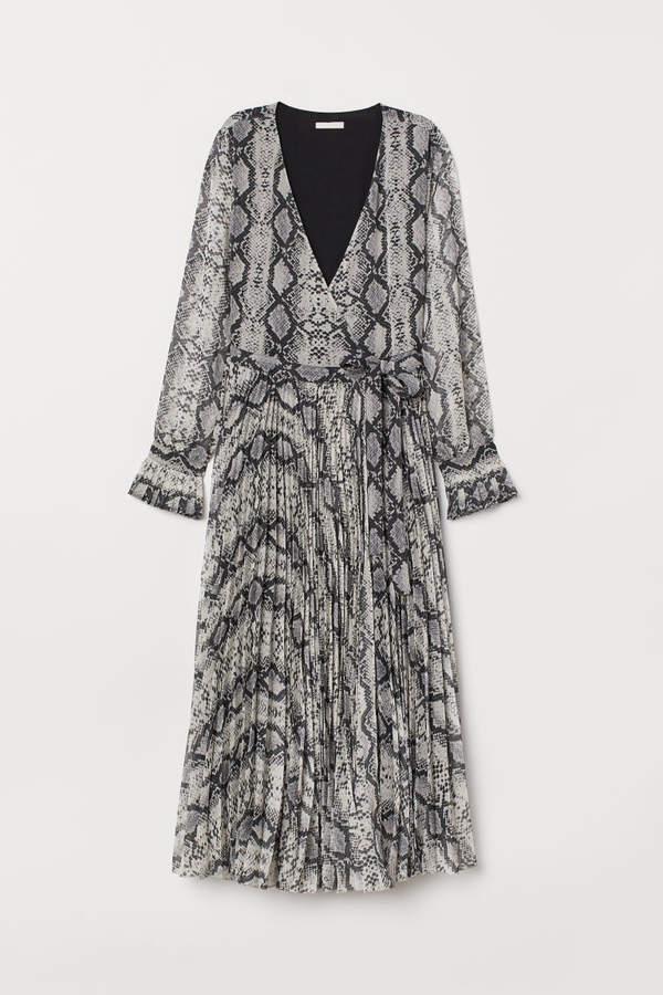 84cedcb36 Pleated Dress in 2019
