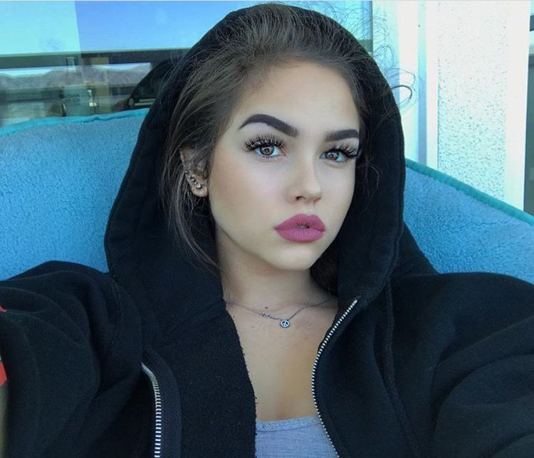 Pin by kayla on Maggie Lindemann (With images) | Maggie lindemann ...
