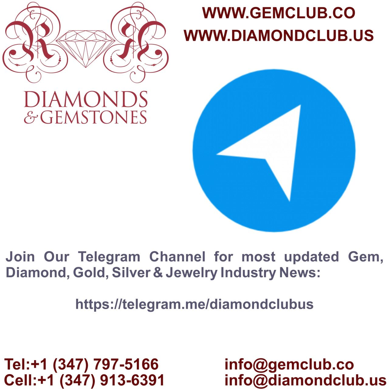 Join our telegram channel for most updated gem diamond gold join our telegram channel for most updated gem diamond gold silver jewelry ccuart Choice Image