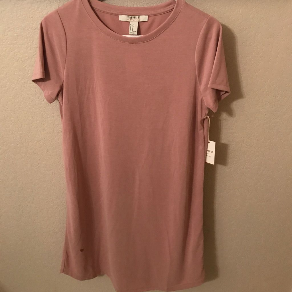 Pink dress forever 21  Nwt Forever  Dress  Products