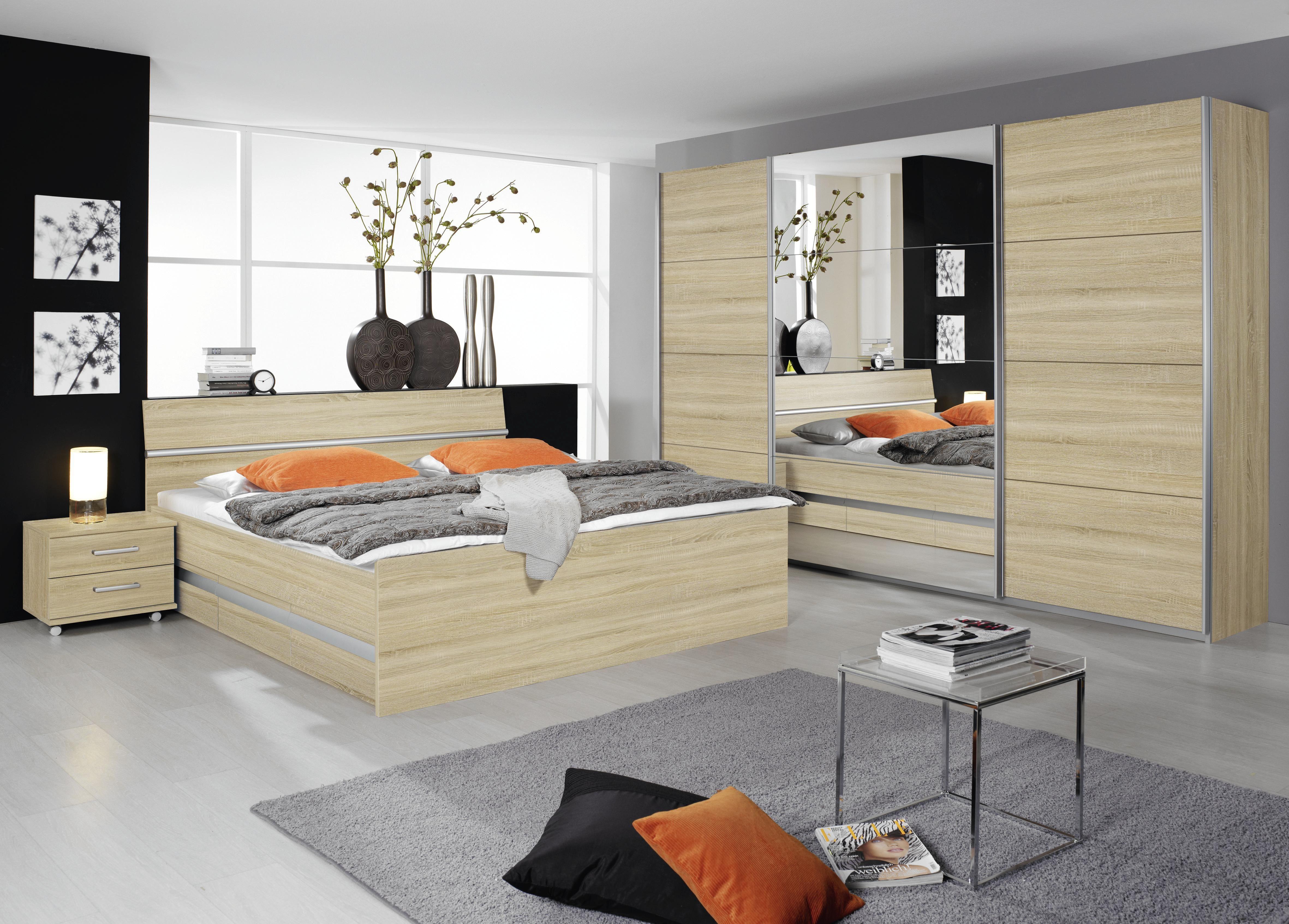 Genial Schlafzimmer Komplett Günstig Poco Furniture, Bed