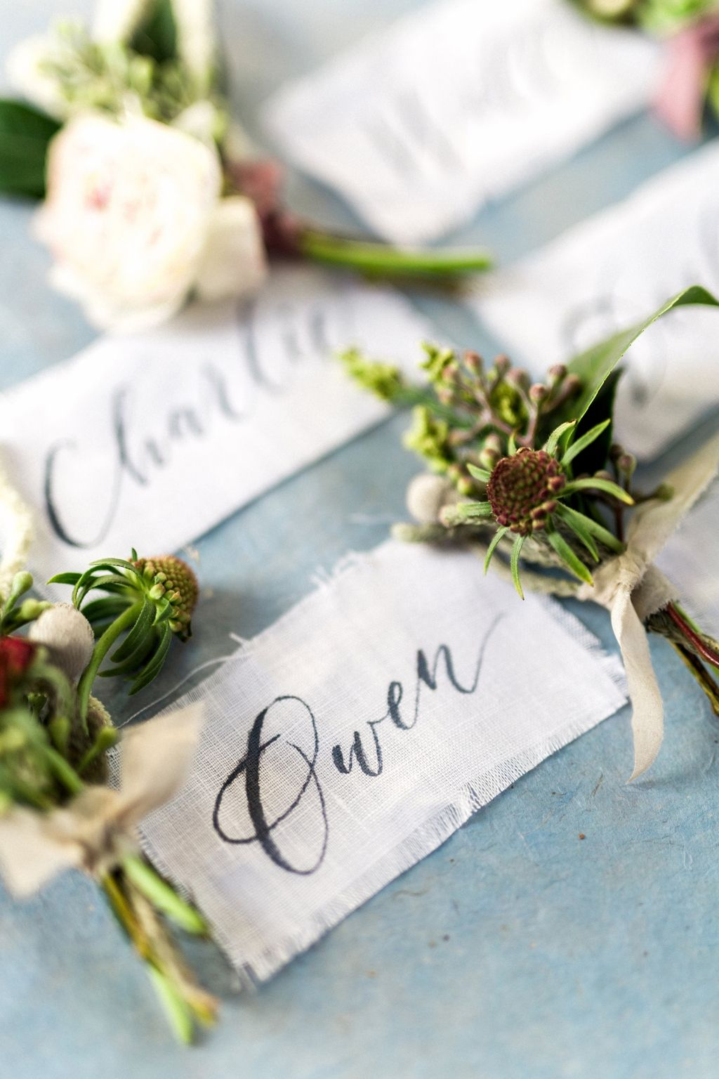 Elegant Southern wedding ideas from Tenneesee via Magnolia Rouge ...