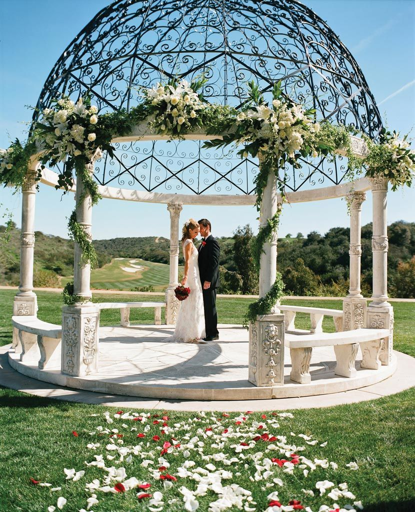 Wedding Gazebo Ideas: Wedding Gazebo, Weddings And Wedding
