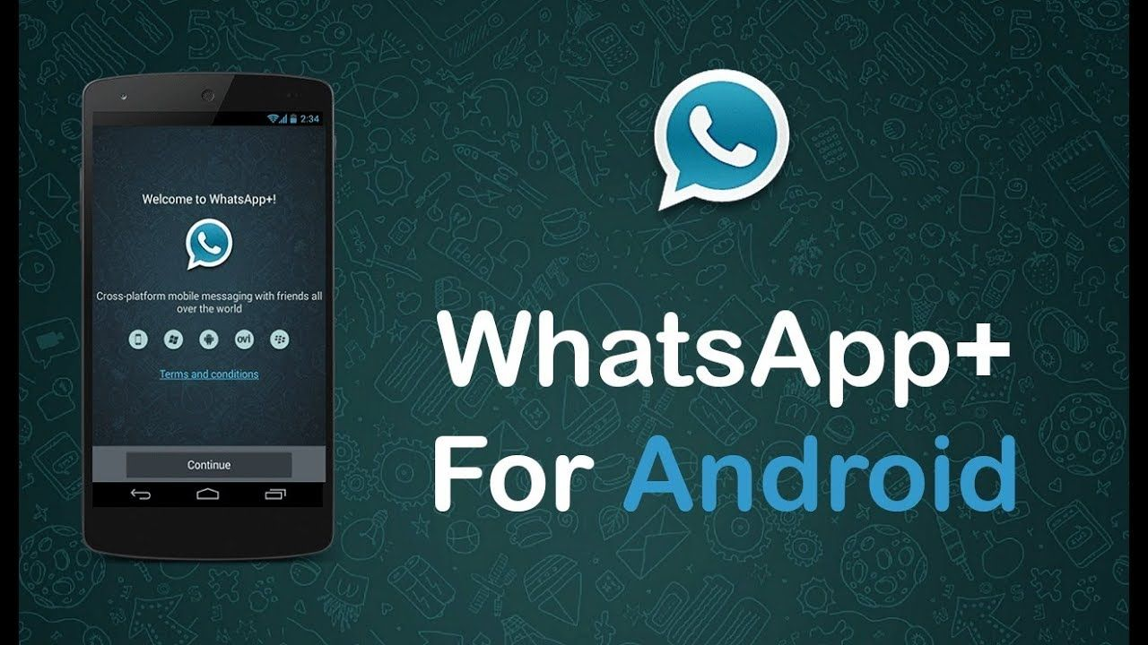 whatsapp +2 v6 65 / واتساب بلس 2018 | Android Apps | Android