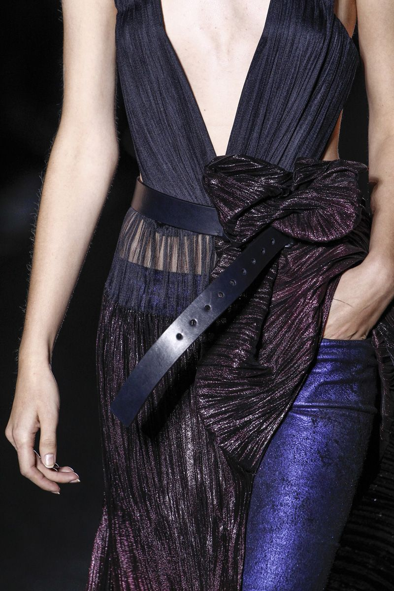 Haider Ackermann Spring 2014 RTW - Details - Fashion Week - Runway, Fashion Shows and Collections - Vogue