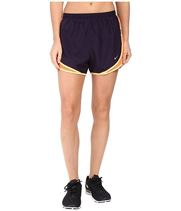 Barato Nike Negro Dri Fit Pantalones Cortos Para Mujer a estrenar unisex Ztdpc