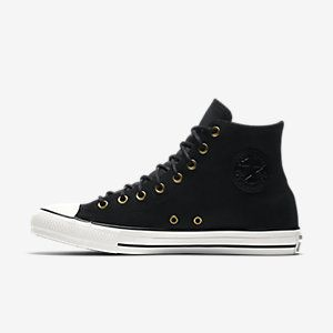 ceba596b886b CONVERSE CHUCK TAYLOR ALL STAR CRAFTED SUEDE HIGH TOP