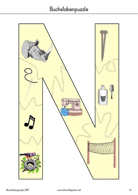 buchstaben-puzzle | pdf to flipbook | buchstaben puzzle