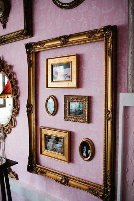 47 ideas decor victorian vintage for 2019 #decor