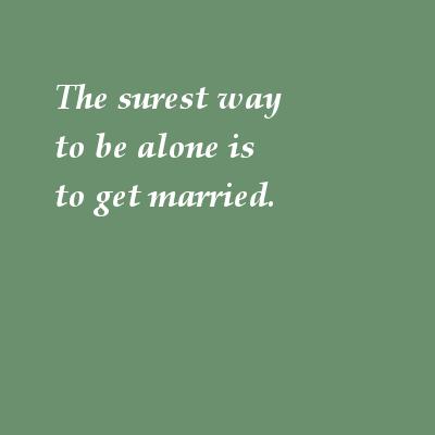 The surest way