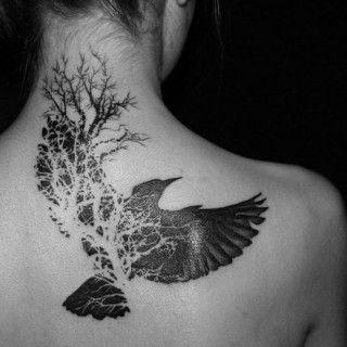 Pin de tereza vieira em tatoo pinterest tatuagem feminina voc quer fazer uma tatuagem feminina nas costas e no tem ideia por onde comear confira nossa seleo de temas e inspiraes mais altavistaventures Image collections