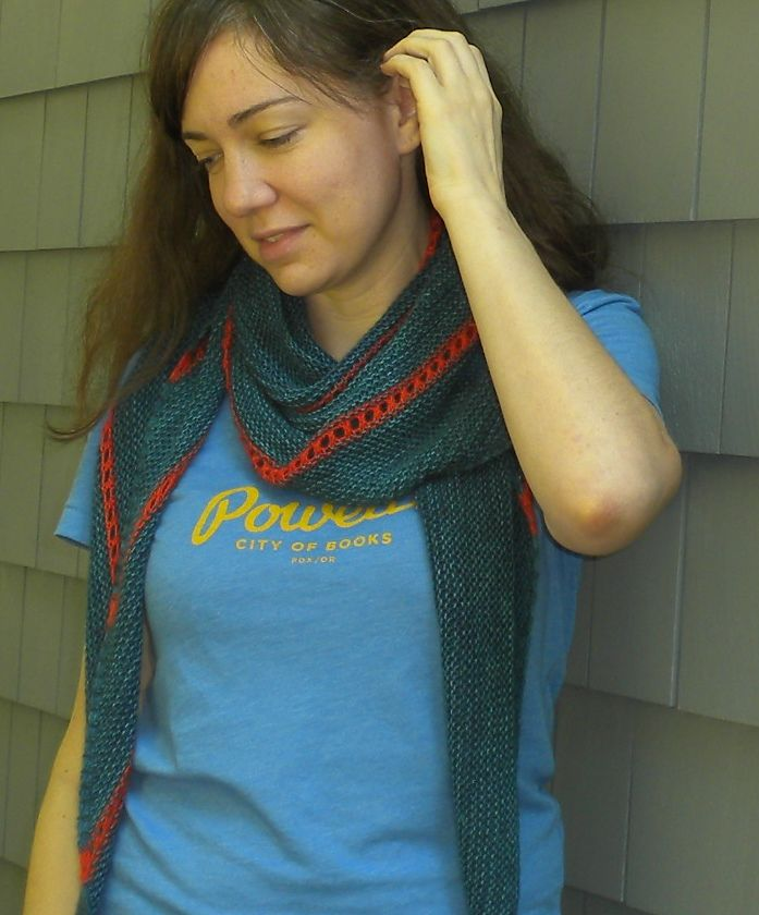 Ravelry: saltheknitter's Indecision