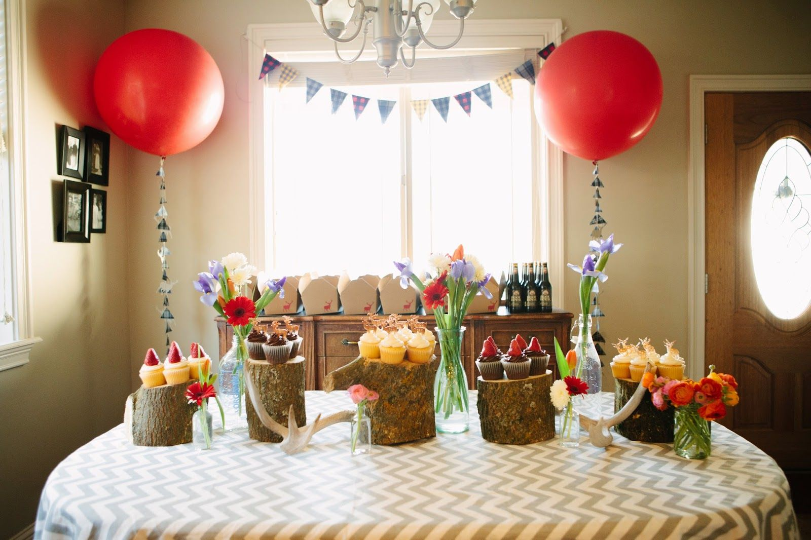 Best Baby Showers Ever ~ Best baby shower ever young buck baby shower boy baby shower