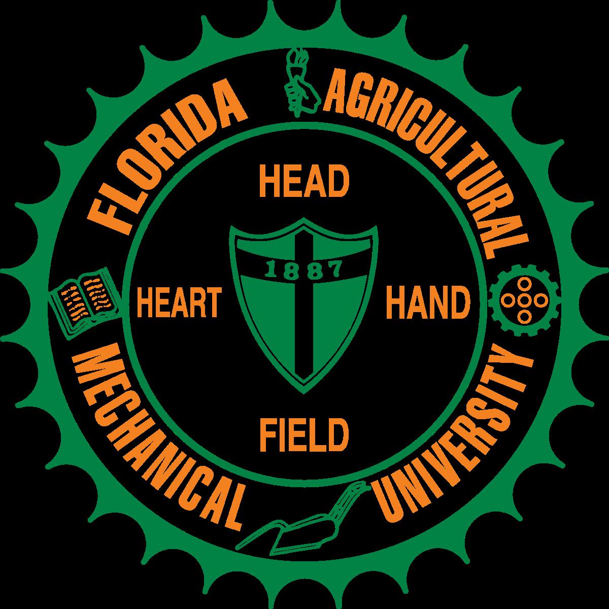 Florida A M University Wikipedia Famu Florida College Logo