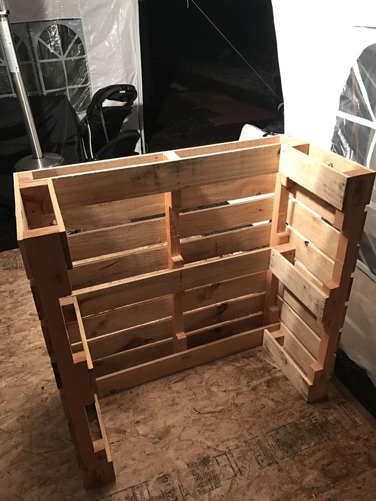 15 Cool Diy Wood Project Bar Ideas You Can Do It Myself 1 En 2020 Bar En Bois De Palettes