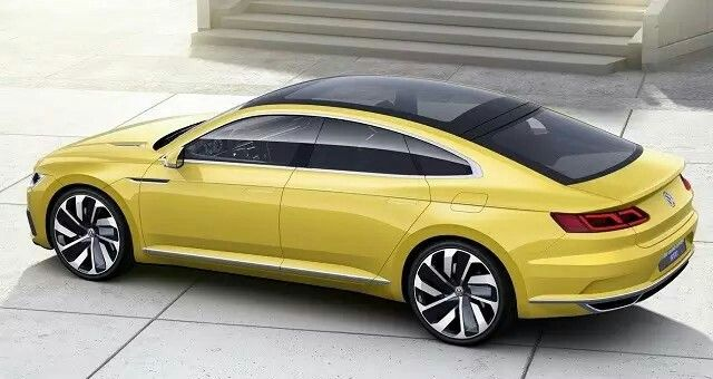 2017 Volkswagen Cc Release Date Review Price Sel Engine