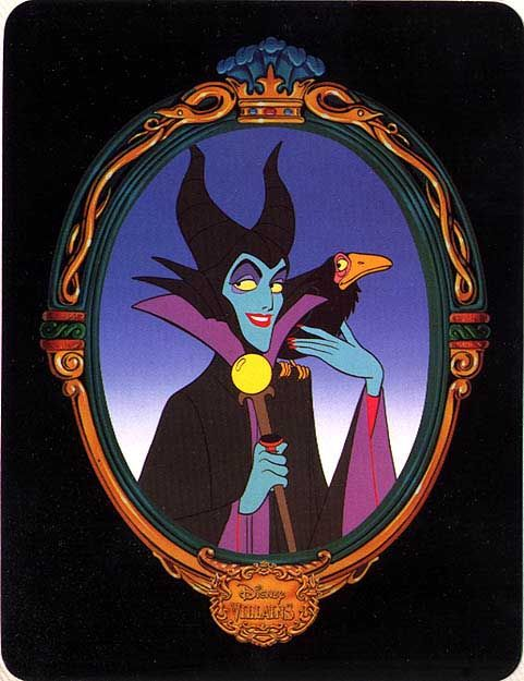 Evil Disney Characters | What Evil Disney Character Are ...