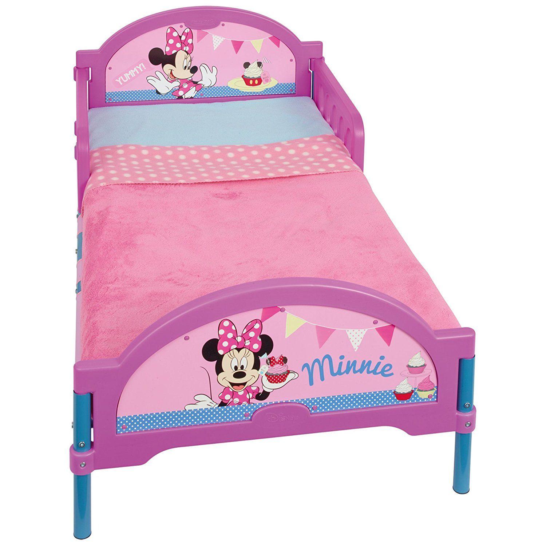 Minni Maus Bett : minnie maus couch kanada mini zimmer kinder bett mit schreibtisch mickey mouse kleinkind ~ Watch28wear.com Haus und Dekorationen