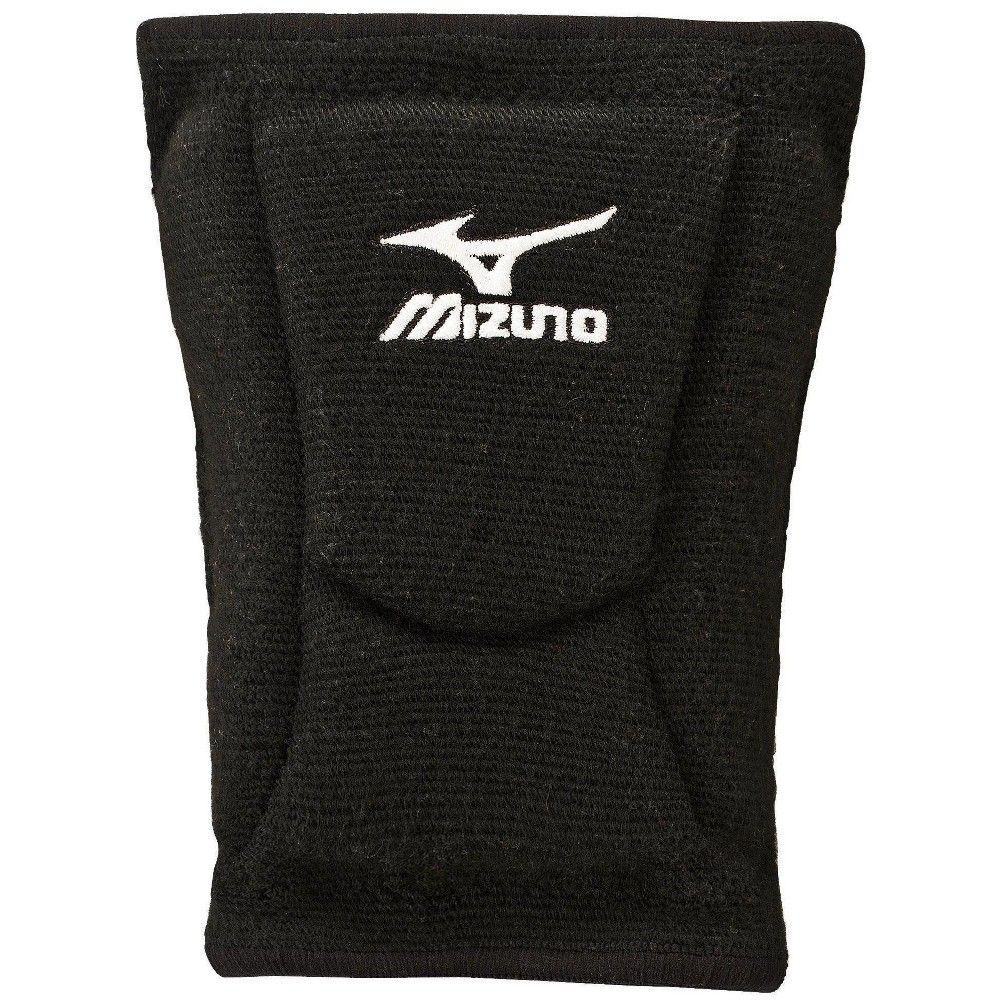 Mizuno Lr6 Volleyball Knee Pads Unisex Size Medium In Color Black 9090 In 2020 Volleyball Knee Pads Volleyball Outfits Knee Pads