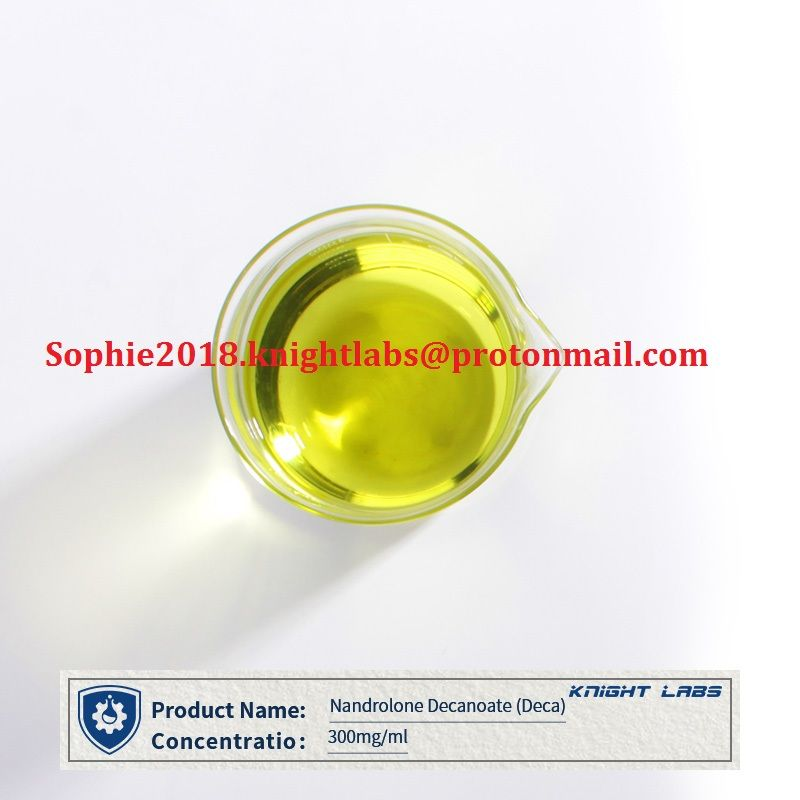 Knight Labs, Pre-made steroid oils, Nandrolone Decanoate