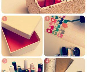 Solo chicass photos facebook do it yourself pinterest solo find this pin and more on do it yourself diy nail polish storage solutioingenieria Gallery