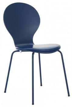 Tootsie chaises s jours meubles fly chaises chaise mobilier de salon et - Chaise design fly ...