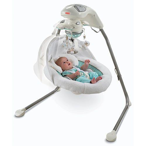 Fisher Price My Little Lamb Platinum Edition Cradle N Swing Cradle Swing Fisher Price Baby Fisher Price