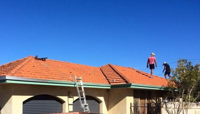 Colorbond Roofing In Perth Good Investment Roofing Colorbond Roof Best Investments