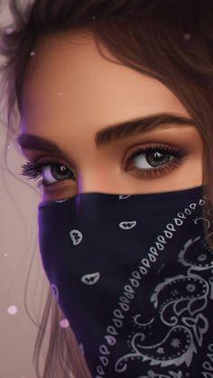 Beautiful eyes wallpaper by georgekev - 8230 - Free on ZEDGE™