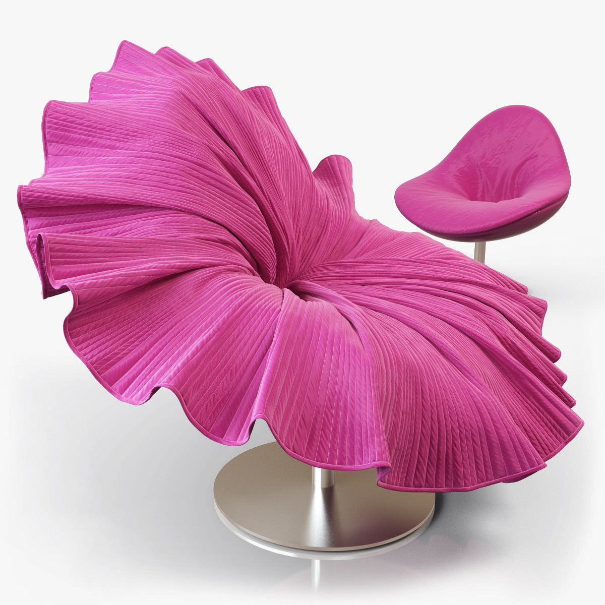 Good Kenneth Cobonpue   Bloom Chair Good Ideas