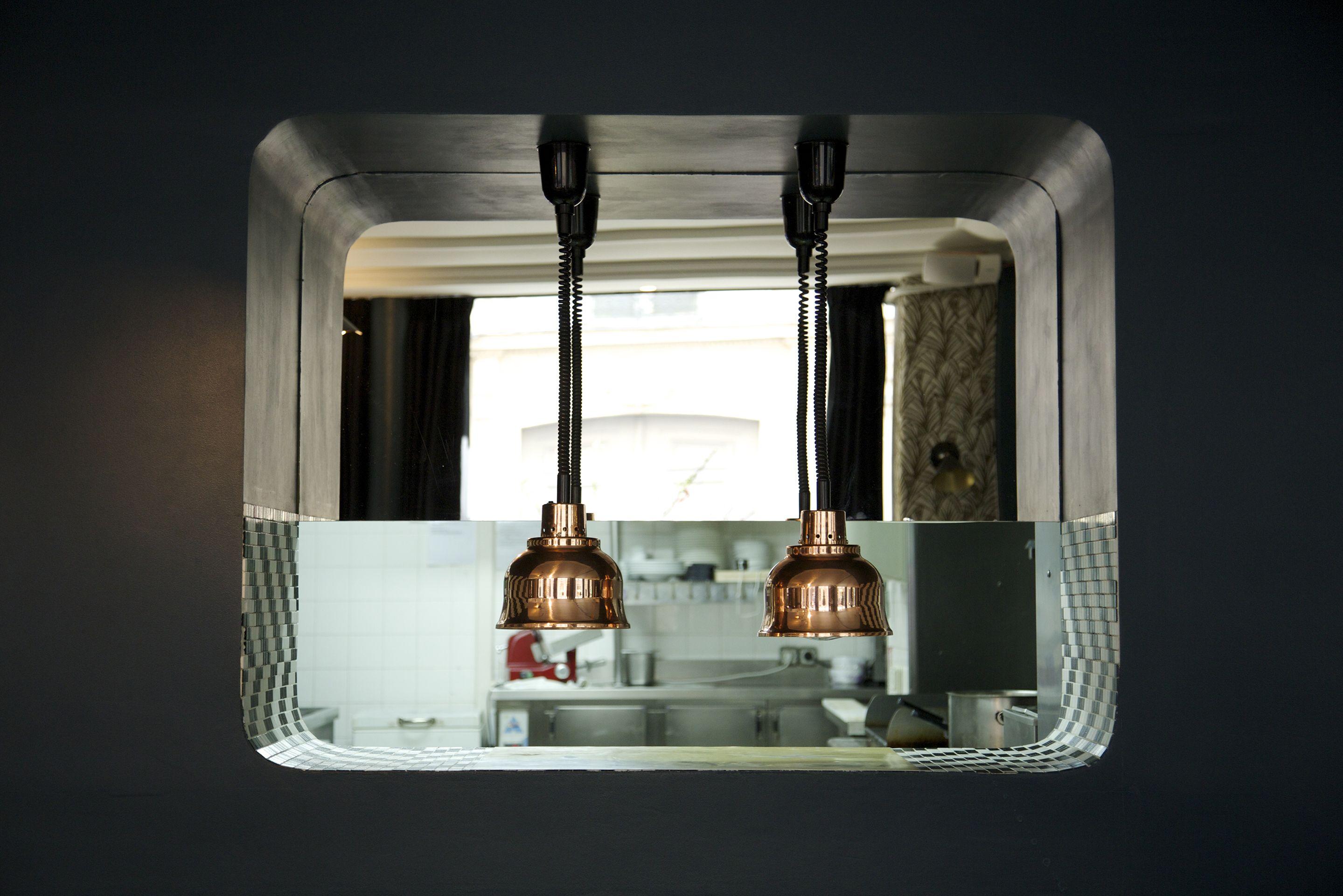 ca5427220ba442d71a604c9810930d69 Frais De Cuisine Ouverte Bar Concept