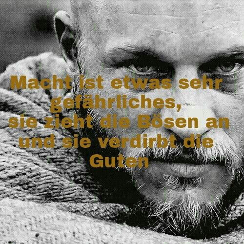 Vikings Sprüche