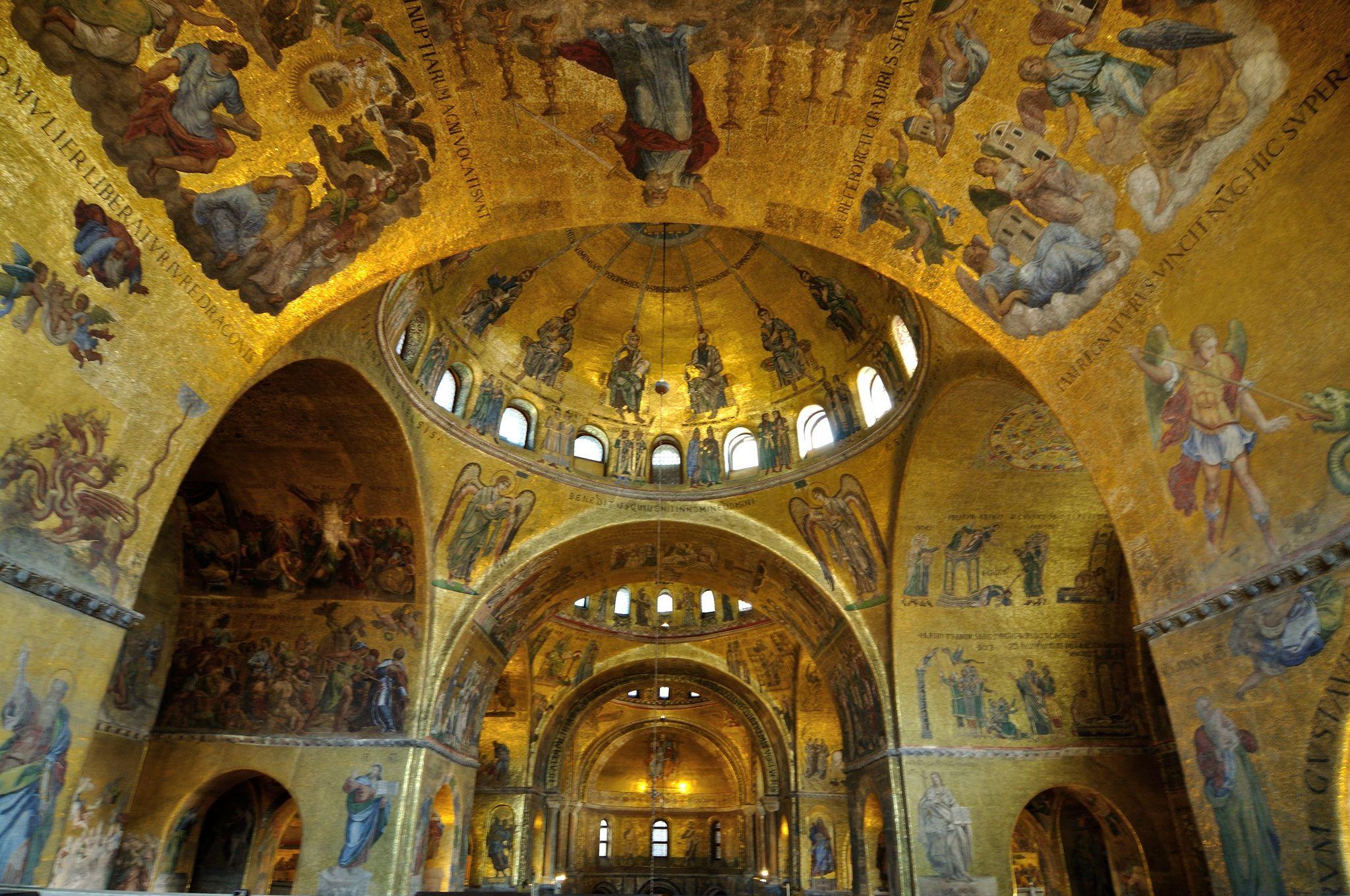 16 Churches So Beautiful They Ll Take Your Breath Away Basilica