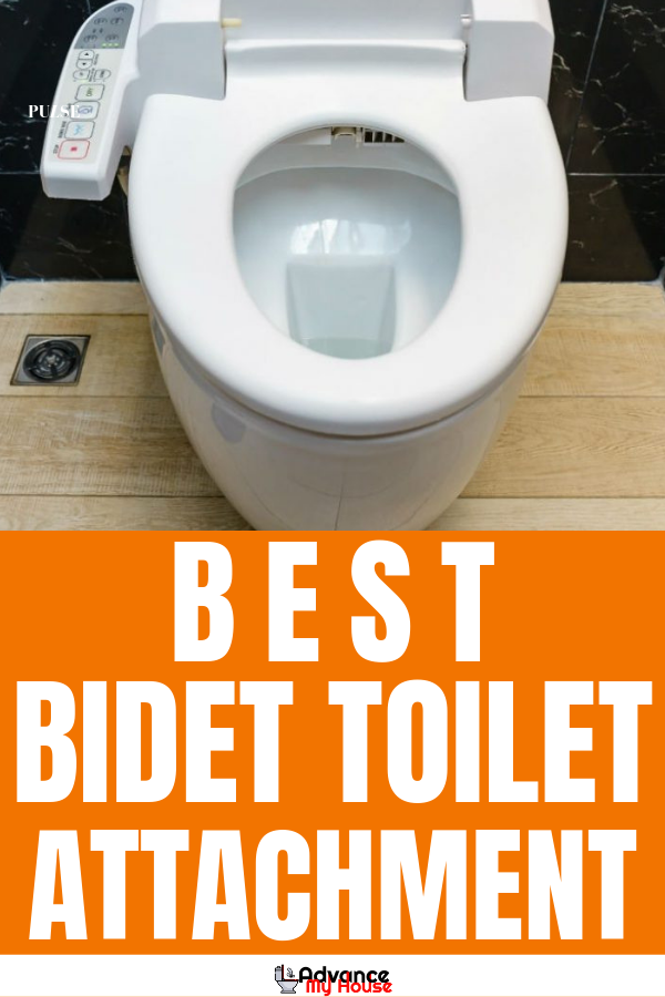 Best Bidet Toilet Seat Attachment For Your Home With Images
