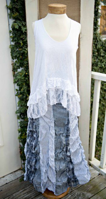 woman s boutique skirts women s shabby chic skirts women s lace rh pinterest co uk shabby chic skirted bedspread shabby chic skirts and tops
